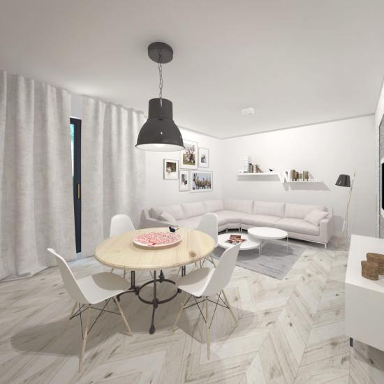 Mieszkanie Bielsko-Biała 66 m²