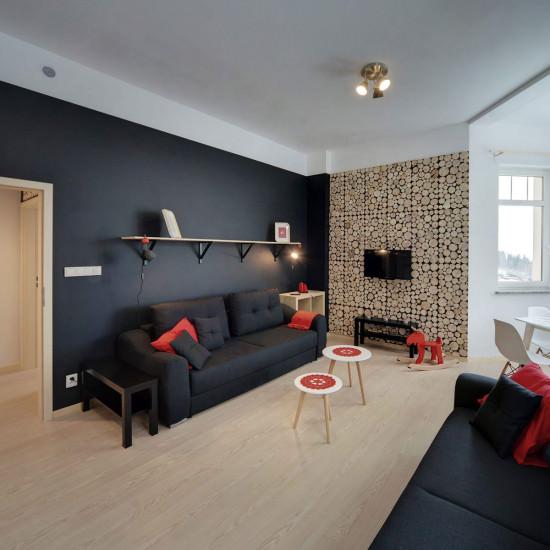 Mieszkanie Karpacz 46 m²