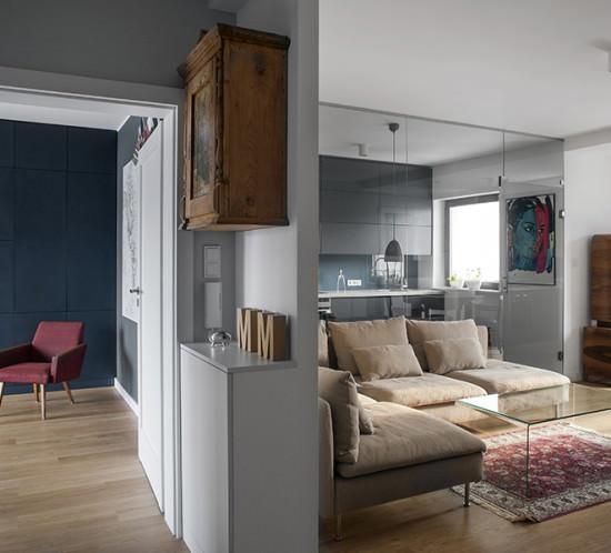 Mieszkanie Bielsko-Biała 81 m²